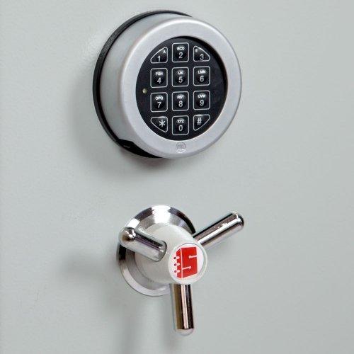 Avainkaappi 176 avaimelle SC 60/11,5 koodilukko